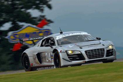 2013 Audi R8 Grand-AM - Watkins Glen 17
