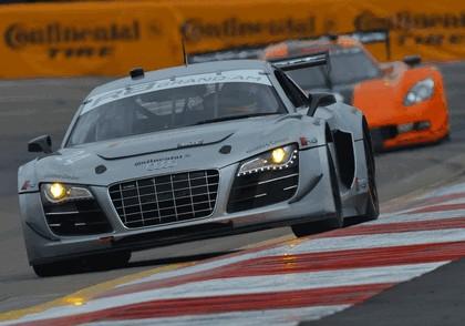 2013 Audi R8 Grand-AM - Watkins Glen 18