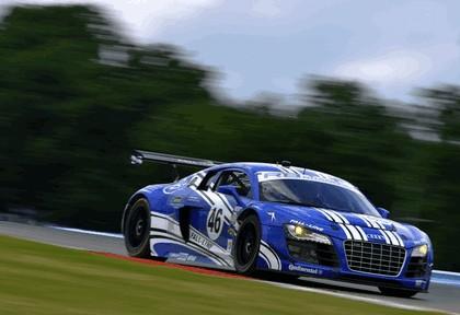 2013 Audi R8 Grand-AM - Watkins Glen 25