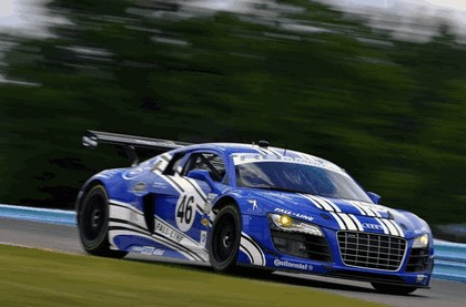 2013 Audi R8 Grand-AM - Watkins Glen 26