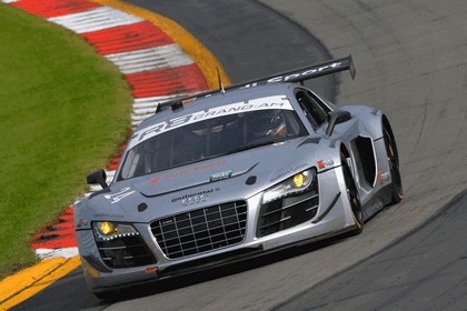 2013 Audi R8 Grand-AM - Watkins Glen 34