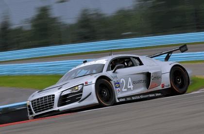 2013 Audi R8 Grand-AM - Watkins Glen 37