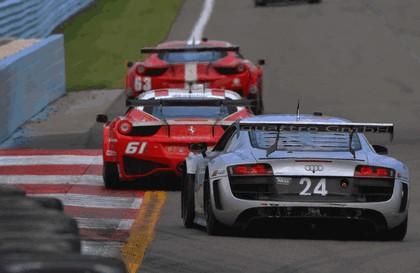 2013 Audi R8 Grand-AM - Watkins Glen 45