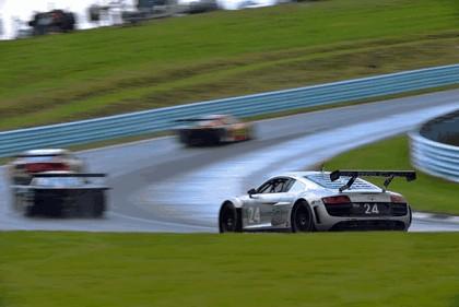 2013 Audi R8 Grand-AM - Watkins Glen 49