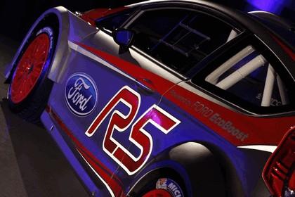 2013 Ford Fiesta R5 - European Rally Championship 6