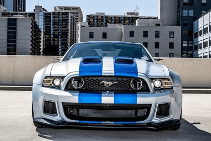 2013 Ford Mustang NFS Hero Car 4