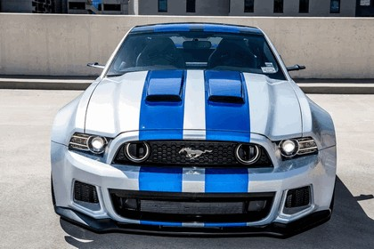 2013 Ford Mustang NFS Hero Car 5