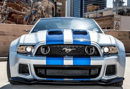 2013 Ford Mustang NFS Hero Car 6