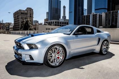 2013 Ford Mustang NFS Hero Car 7