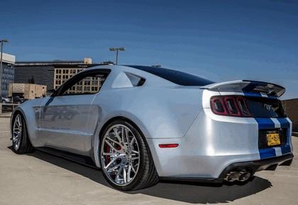 2013 Ford Mustang NFS Hero Car 12