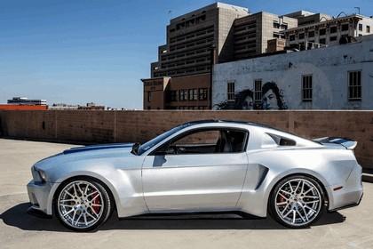 2013 Ford Mustang NFS Hero Car 14