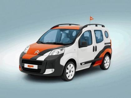 2007 Citroën Nemo Concetto 1