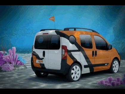 2007 Citroën Nemo Concetto 10