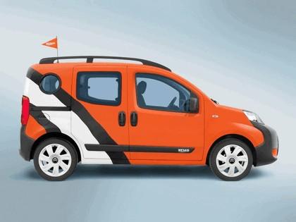 2007 Citroën Nemo Concetto 11