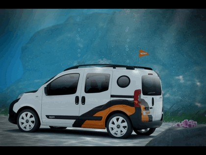2007 Citroën Nemo Concetto 12