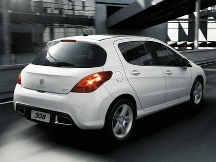 2013 Peugeot 308 - Brazil version 4