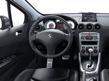 2013 Peugeot 308 - Brazil version 7