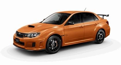 2013 Subaru Impreza WRX STI tS Type RA - Japan version 1
