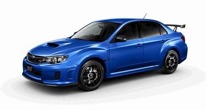 2013 Subaru Impreza WRX STI tS Type RA - Japan version 2