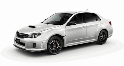 2013 Subaru Impreza WRX STI tS Type RA - Japan version 3
