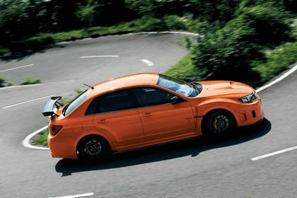 2013 Subaru Impreza WRX STI tS Type RA - Japan version 5