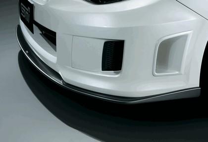 2013 Subaru Impreza WRX STI tS Type RA - Japan version 8