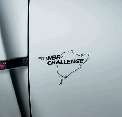 2013 Subaru Impreza WRX STI tS Type RA - Japan version 11