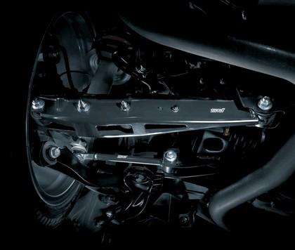2013 Subaru Impreza WRX STI tS Type RA - Japan version 31