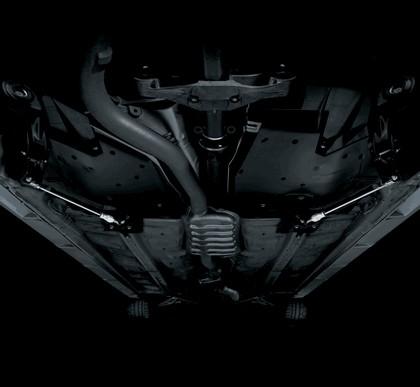 2013 Subaru Impreza WRX STI tS Type RA - Japan version 33