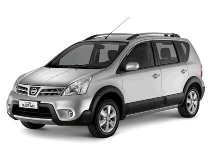 2013 Nissan Livina X Gear - Brazil version 1