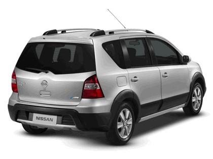 2013 Nissan Livina X Gear - Brazil version 2