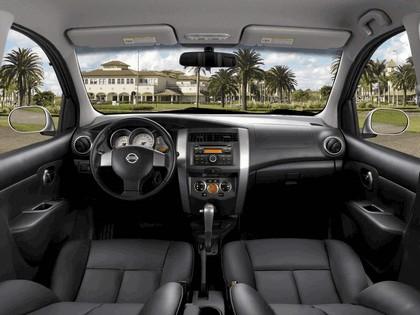 2013 Nissan Livina X Gear - Brazil version 3