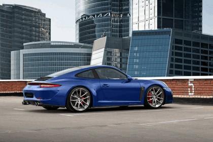 2013 Porsche 911 ( 991 ) Carrera Stinger by TopCar 6