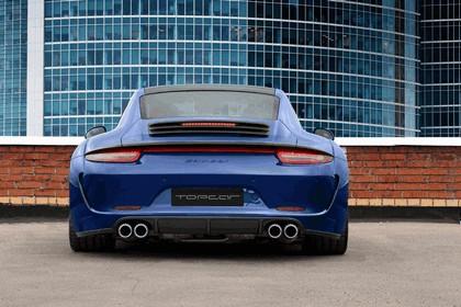 2013 Porsche 911 ( 991 ) Carrera Stinger by TopCar 9