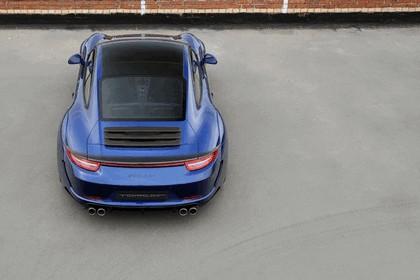 2013 Porsche 911 ( 991 ) Carrera Stinger by TopCar 11