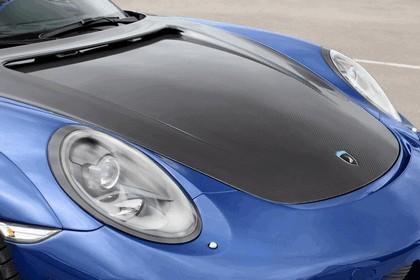 2013 Porsche 911 ( 991 ) Carrera Stinger by TopCar 14