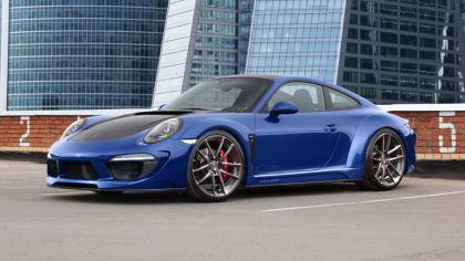 2013 Porsche 911 ( 991 ) Carrera Stinger by TopCar 4