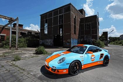 2013 Porsche 911 ( 997 ) Turbo by Cam Shaft 1