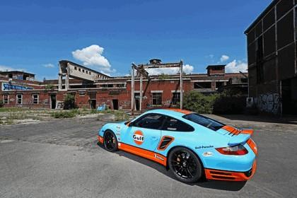 2013 Porsche 911 ( 997 ) Turbo by Cam Shaft 2