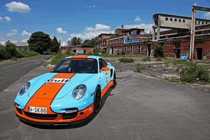 2013 Porsche 911 ( 997 ) Turbo by Cam Shaft 4
