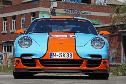 2013 Porsche 911 ( 997 ) Turbo by Cam Shaft 7
