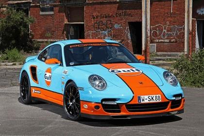 2013 Porsche 911 ( 997 ) Turbo by Cam Shaft 8