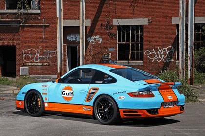 2013 Porsche 911 ( 997 ) Turbo by Cam Shaft 9