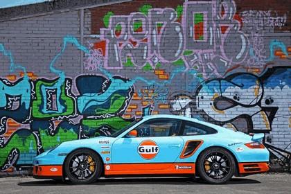 2013 Porsche 911 ( 997 ) Turbo by Cam Shaft 10
