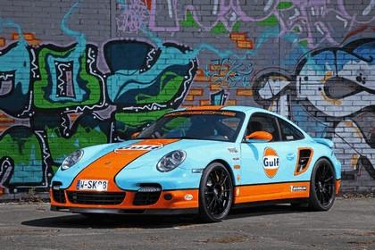 2013 Porsche 911 ( 997 ) Turbo by Cam Shaft 11