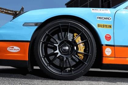 2013 Porsche 911 ( 997 ) Turbo by Cam Shaft 13