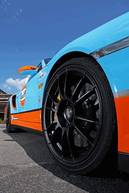 2013 Porsche 911 ( 997 ) Turbo by Cam Shaft 15