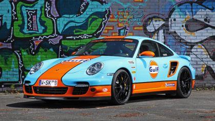 2013 Porsche 911 ( 997 ) Turbo by Cam Shaft 3
