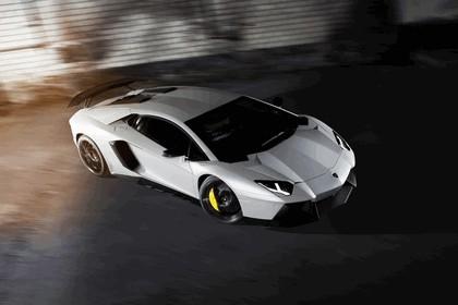 2013 Lamborghini Aventador LP700-4 Torado by Novitec 3