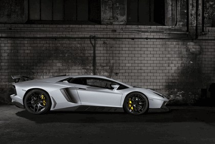 2013 Lamborghini Aventador LP700-4 Torado by Novitec 7
